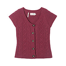 Buy Seasalt Twister Cardigan Online at johnlewis.com