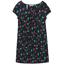 Buy Seasalt Tremolo Dress, Multi Online at johnlewis.com