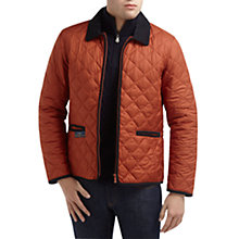 Buy Henri Lloyd Quilted Jacket Online at johnlewis.com