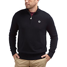 Buy Henri Lloyd Ensign Half-Zip Jumper Online at johnlewis.com