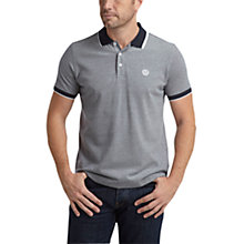 Buy Henri Lloyd Carrop Polo Top, Navy Online at johnlewis.com