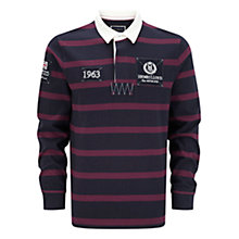 Buy Henri Lloyd Bosun Rugby Shirt Online at johnlewis.com