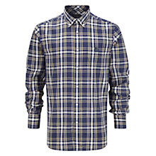 Buy Henri Lloyd Aquila Check Long Sleeve Shirt Online at johnlewis.com