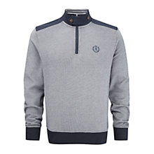 Buy Henri Lloyd Isla Half Zip Jumper Online at johnlewis.com