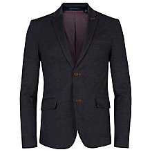Buy Ted Baker Gangzta Jersey Blazer Online at johnlewis.com