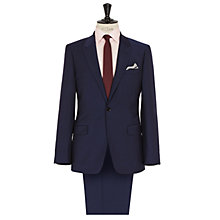 Buy Reiss Youngs Peak Lapel Suit, Navy Online at johnlewis.com