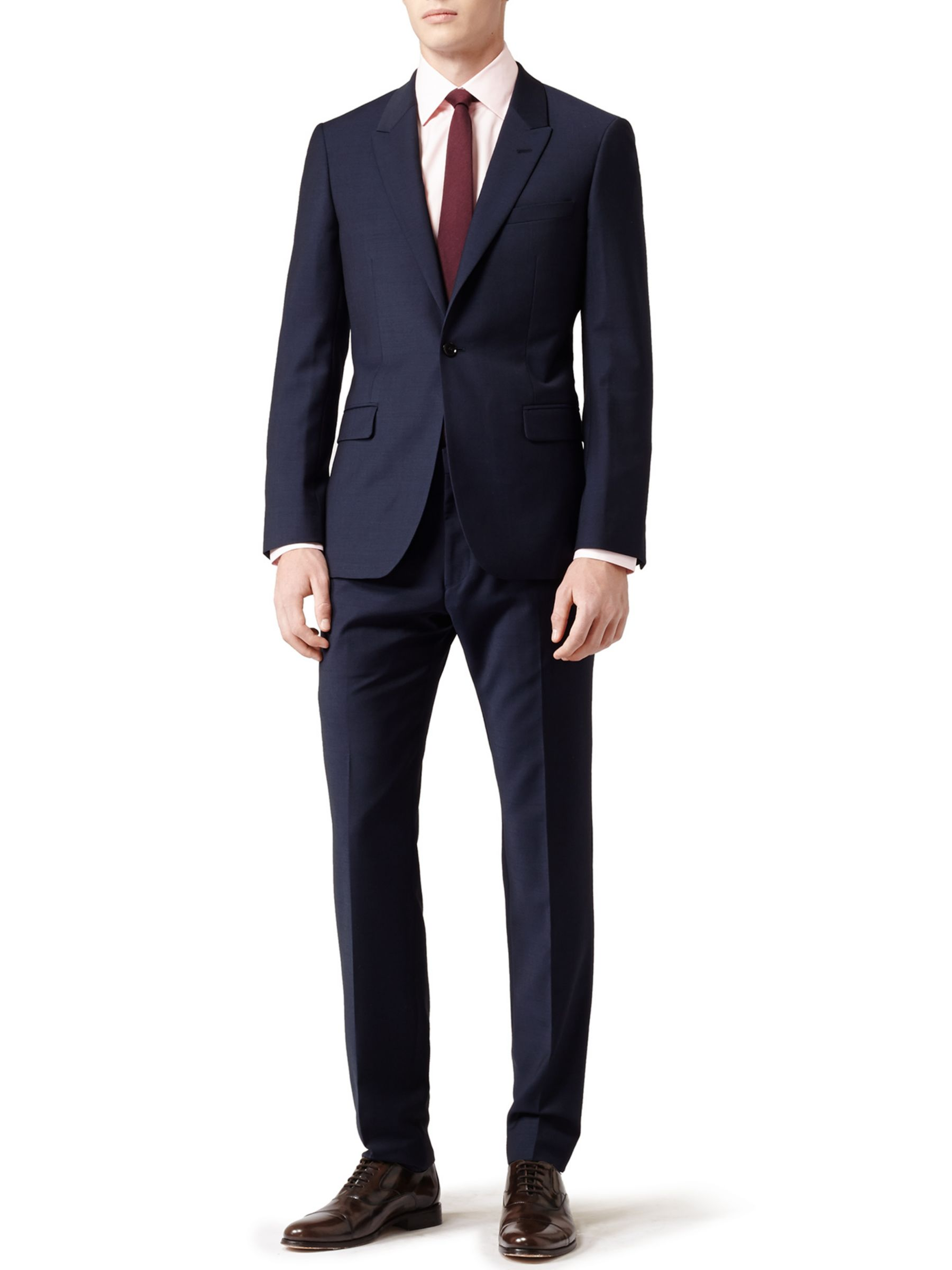 Men's Formalwear Buying Guide