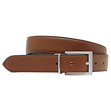 Buy Reiss Calloway Reversible Belt Online at johnlewis.com