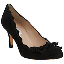 Buy L.K. Bennett Molly Court Shoes Online at johnlewis.com