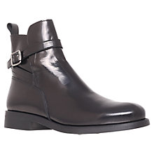Buy Kurt Geiger Sutherland Ankle Boots Online at johnlewis.com