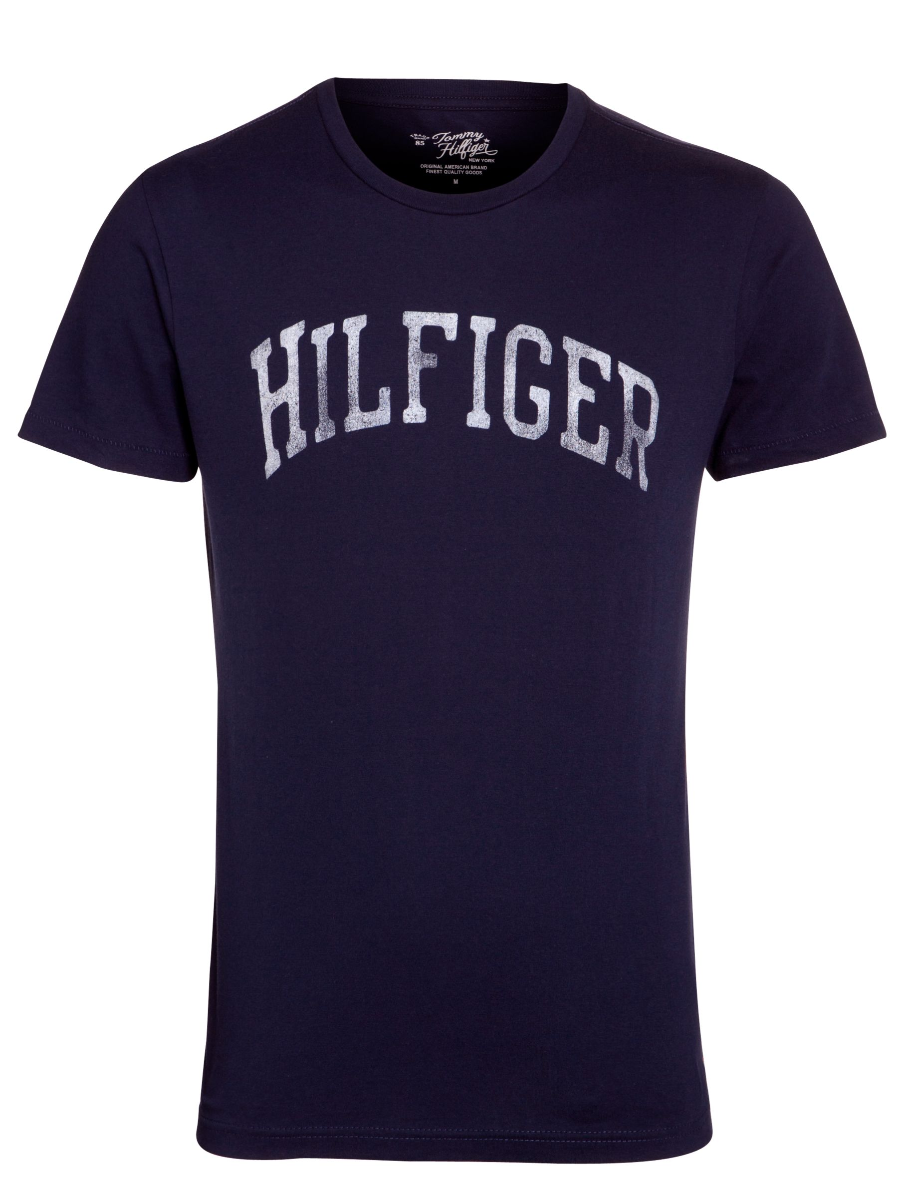 Tommy Hilfiger Glasgow T-Shirt, Navy