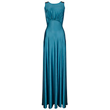 Buy Ariella Harper Dress, Teal Online at johnlewis.com