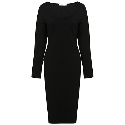 Buy True Decadence Scoop Neck Mini Dress, Black Online at johnlewis.com