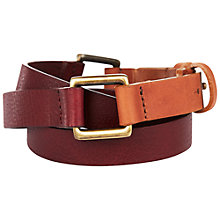 Buy Hobbs Miller Belt Online at johnlewis.com