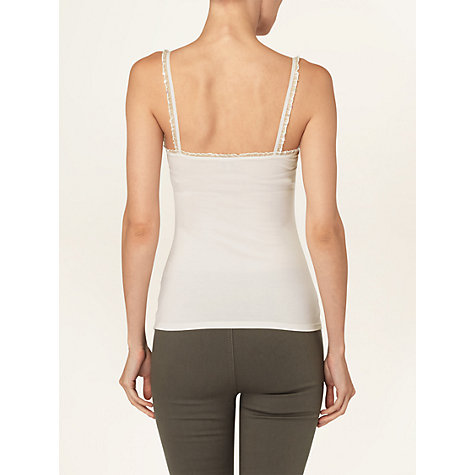 Buy Phase Eight Sequin Camisole Online at johnlewis.com