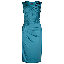 Buy Ariella Alexia Dress, Teal Online at johnlewis.com