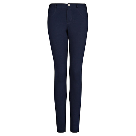 Buy Mango Super Slim Stretch Trousers Online at johnlewis.com