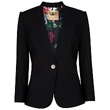 Buy Ted Baker Adale Wide Front Jacket Online at johnlewis.com