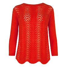 Buy Ted Baker Arrela Mohair Jumper Online at johnlewis.com