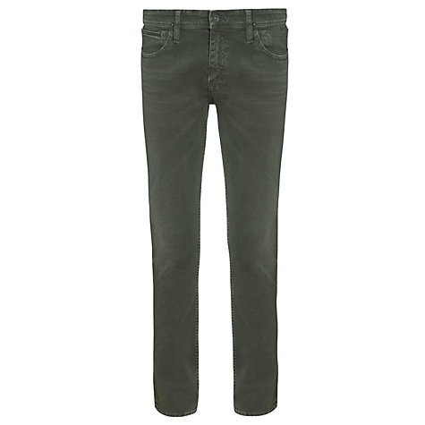 Buy Hilfiger Denim Scanton Jeans Online at johnlewis.com