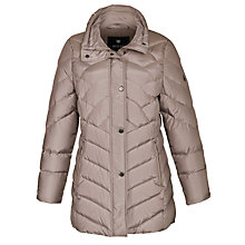 Buy Basler Quilted Coat Online at johnlewis.com