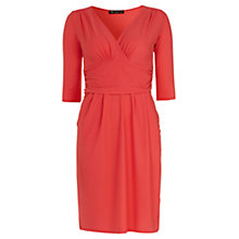 Buy Rise Lydia Dress, Pink Online at johnlewis.com