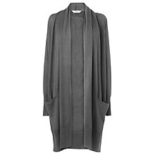 Buy L.K. Bennett Shawl Collar Cardigan Online at johnlewis.com