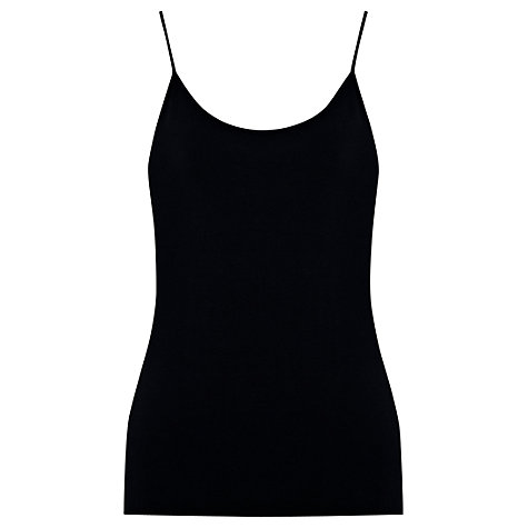 Buy Oasis Core Camisole Top Online at johnlewis.com