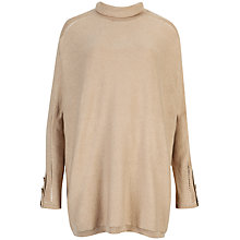 Buy Ted Baker Kinsey Roll Neck Jumper Online at johnlewis.com