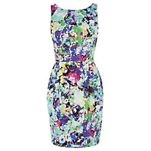 Buy Coast Jennifer Dress, Multi Online at johnlewis.com