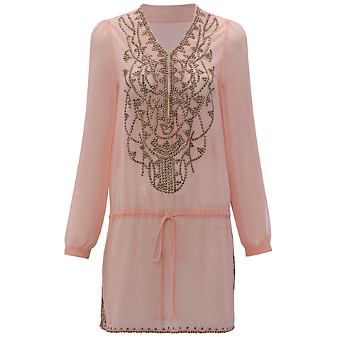 Buy Rise Amelia Kaftan Dress Online at johnlewis.com