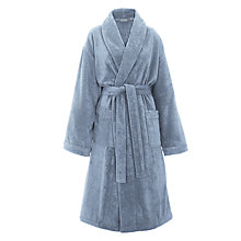 Buy John Lewis Egyptian Unisex Bath Robe Online at johnlewis.com