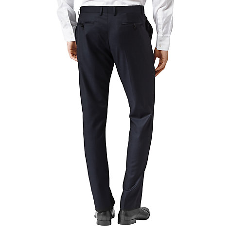 Buy Reiss Daniel Wool Trousers Online at johnlewis.com