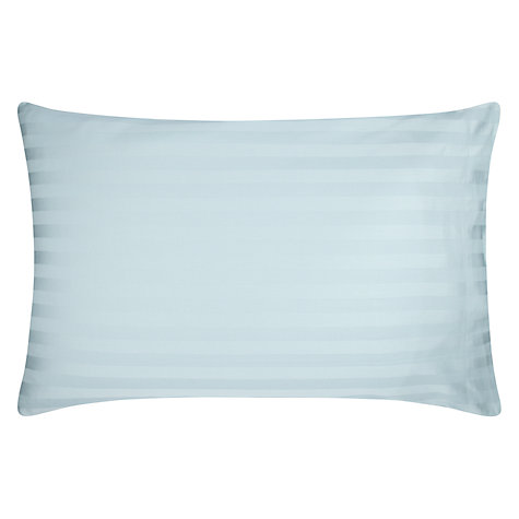 Buy John Lewis Satin Stripe Bedding Online at johnlewis.com