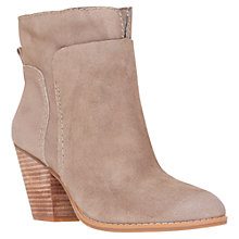 Buy Nine West Hollyday Heeled Ankle Boots Online at johnlewis.com