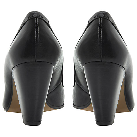 Buy Bertie Ada Curved Court Shoes Online at johnlewis.com