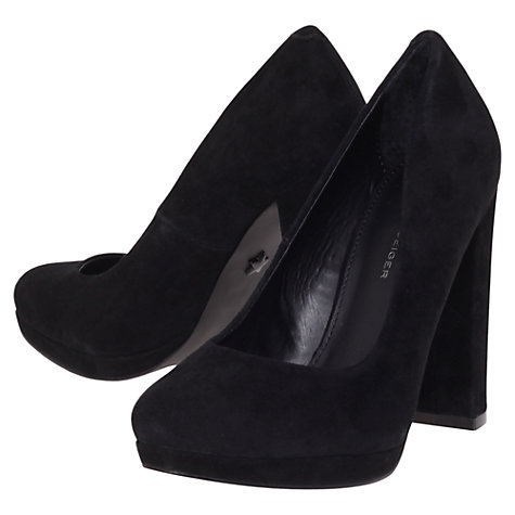 Buy KG by Kurt Geiger Colette Court Shoes Online at johnlewis.com