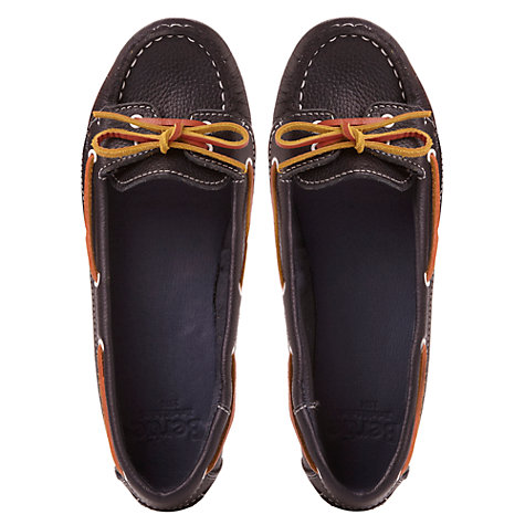 Buy Bertie Lester Boat Shoes Online at johnlewis.com