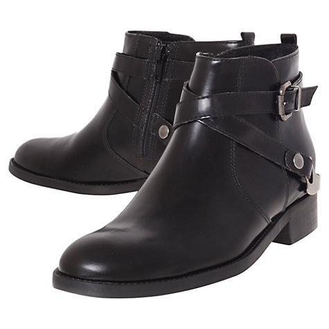 Buy Carvela Scandal Ankle Boots Online at johnlewis.com