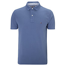 Buy Tommy Hilfiger New Tommy Polo Shirt Online at johnlewis.com