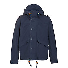 Buy Polo Ralph Lauren Rhodes Hooded Anorak, Yankee Harbour Online at johnlewis.com