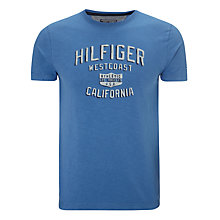 Buy Tommy Hilfiger Kevin Short Sleeve Tee Online at johnlewis.com