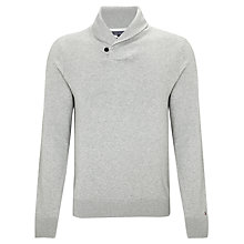 Buy Tommy Hilfiger Pacific Shawl Jumper Online at johnlewis.com