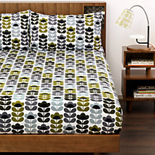 Buy Orla Kiely Sweet Pea Bedding Online at johnlewis.com