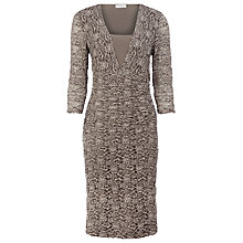 Buy Kaliko Lace Dress, Neutral Online at johnlewis.com