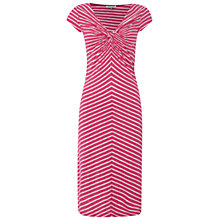 Buy White Stuff Go Crazy Midi Dress Online at johnlewis.com