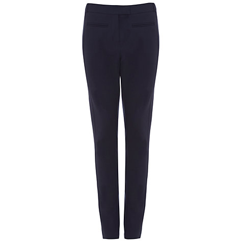 Buy Damsel in a dress Tahiti Trousers, Navy Online at johnlewis.com