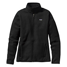 Buy Patagonia Better Sweater™ Fleece Jacket Online at johnlewis.com