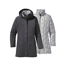Buy Patagonia Tres 3-in-1 Waterproof Jacket, Grey Online at johnlewis.com