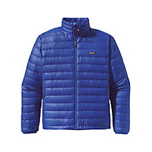 Buy Patagonia Down Jacket Online at johnlewis.com